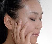 小顔矯正&美容鍼灸のイメージ画像